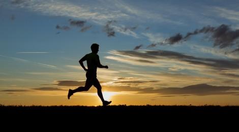 morning runner